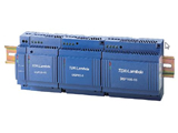 24 VDC DIN rail mount power supply for 6000 series meters (6000-PS)