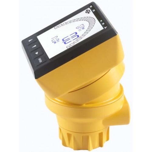 GF Signet Integral mount kit, for flow sensors, PP (3-8051-1)