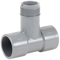 Fittings for Signet Insertion Flow Meters