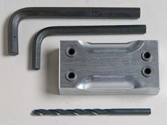 CDI 5400 drill guides (CDI-5400-U-DG)